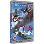 Umd filmer Yes Man [UMD Mini for PSP]
